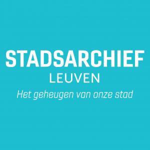 Stadsarchief Leuven
